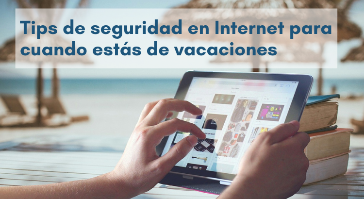 tips de seguridad en internet